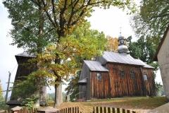 12. cerkiew w Orelcu