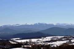 19. Lutowiska panorama